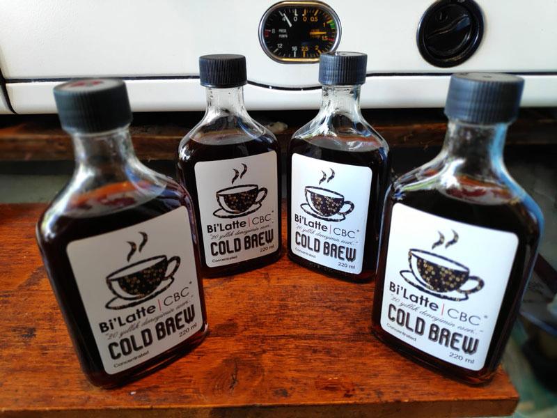 bi latte cbc coffee