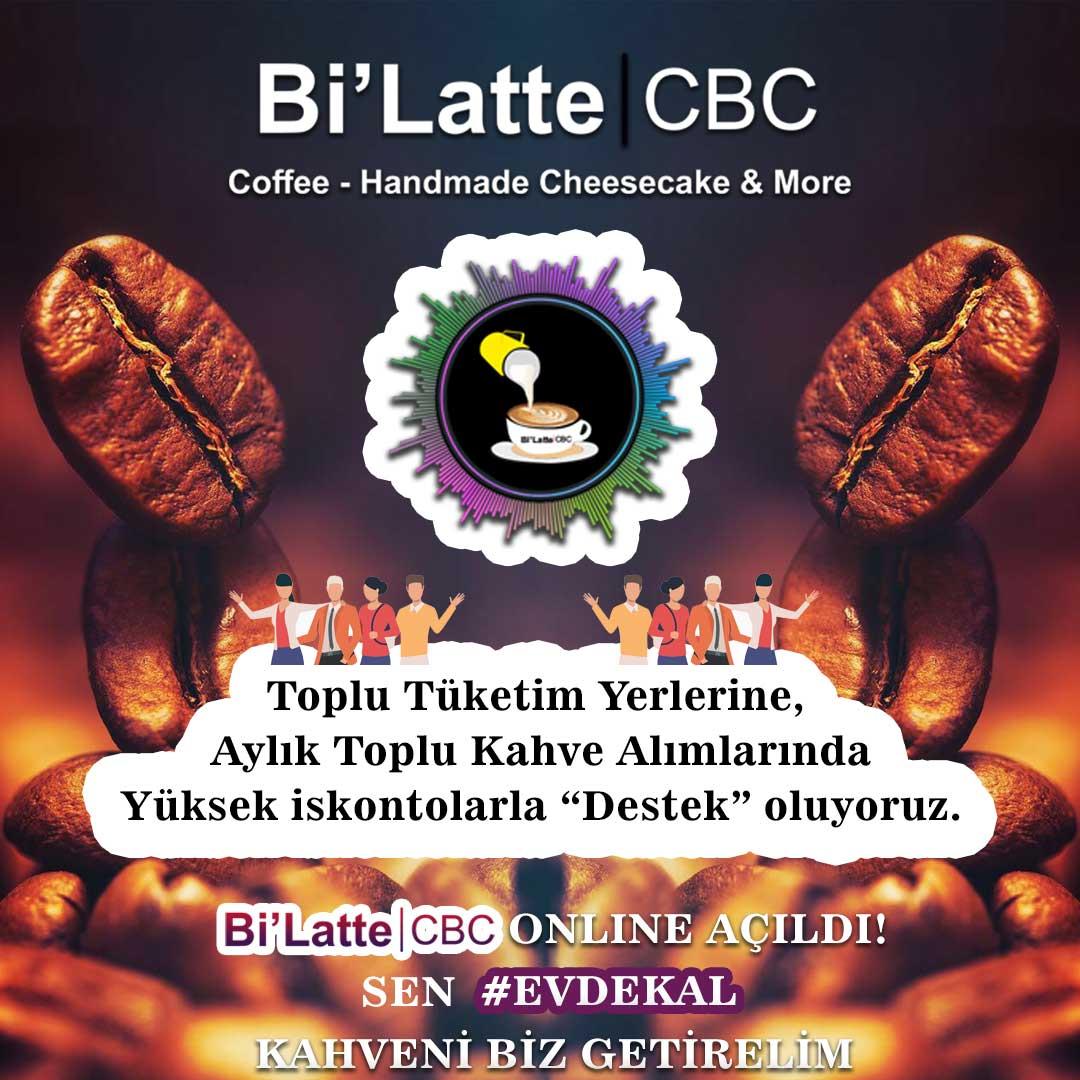 Bilatte CBC